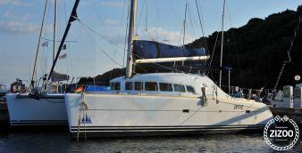 Catamarano Lagoon 410 S2 2003