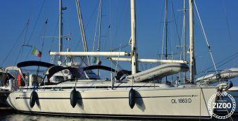 Sailboat Bavaria 38 2004