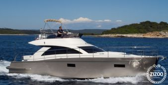 Speedboat cyrus 13.8 Flybridge 2012