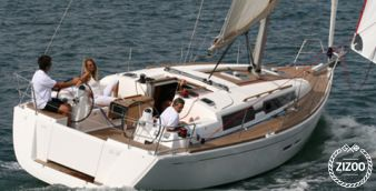 Barca a vela Dufour 445 Grand Large 2011