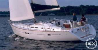 Sailboat Beneteau Oceanis 423 2006