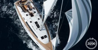 Sailboat Bavaria 46 Cruiser 2014