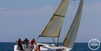 Sailboat Hanse 430 2008
