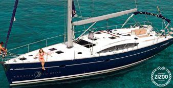 Segelboot Elan Impression 514 2008