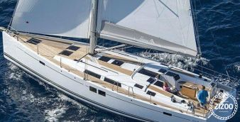 Barca a vela Hanse 505 2014