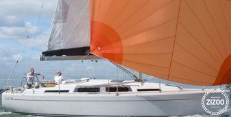Barca a vela Hanse 345 2014