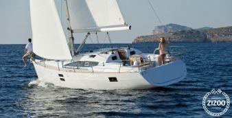 Sailboat Elan Impression 40 2016