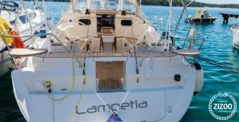 Sailboat Elan Impression 444 2014