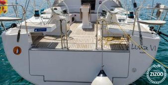 Segelboot Elan Impression 494 2013