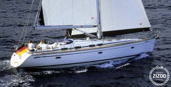 Segelboot Bavaria Cruiser 46 2014