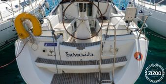 Sailboat Jeanneau Sun Odyssey 36 i 2008