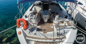 Sailboat Jeanneau Sun Odyssey 39 i 2008