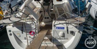 Sailboat Elan Impression 344 2007
