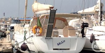 Barca a vela Dufour 445 Grand Large 2012