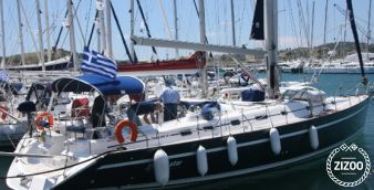 Sailboat Ocean Star 56.1 2008