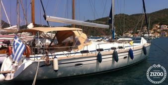 Sailboat Bavaria Cruiser 44 2006