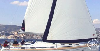 Sailboat Bavaria 50 Cruiser 2007