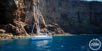 Barca a vela Bavaria 37 2000