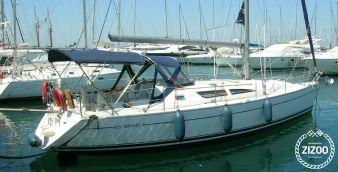 Segelboot Jeanneau Sun Odyssey 40 2002