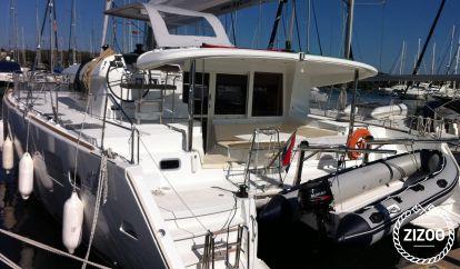 Catamaran Lagoon 400 S2 (2013)
