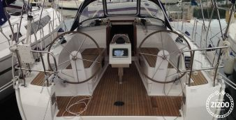 Segelboot Bavaria Cruiser 37 2014