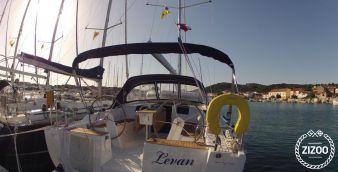 Barca a vela Hanse 385 2012