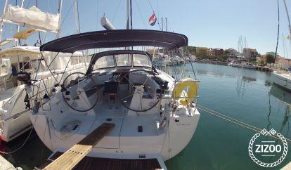 Zeilboot Hanse 445 (2013)