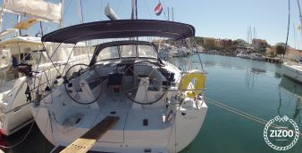 Segelboot Hanse 445 2013