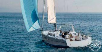 Sailboat Beneteau Oceanis 38 2015