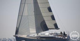 Sailboat Jeanneau Sun Odyssey 439 Performance 2015