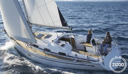 Sailboat Bavaria Cruiser 35 (2010)
