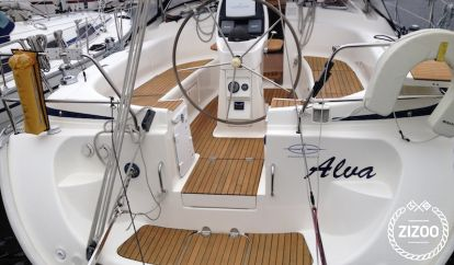 Sailboat Bavaria Cruiser 39 (2007)