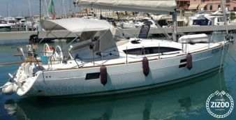 Sailboat Elan Impression 394 2013