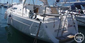 Sailboat Elan Impression 344 2006