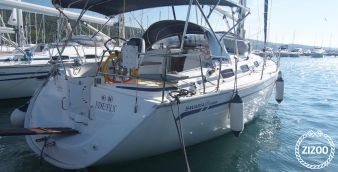 Segelboot Bavaria Cruiser 33 2006