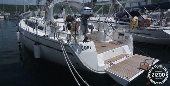 Segelboot Bavaria Cruiser 37 2015