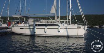 Segelboot Bavaria Cruiser 33 (2015)