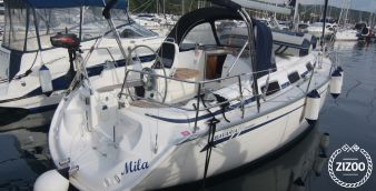 Segelboot Bavaria Cruiser 30 2006