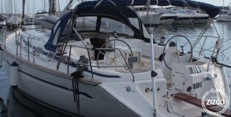 Sailboat Bavaria Cruiser 47 2002