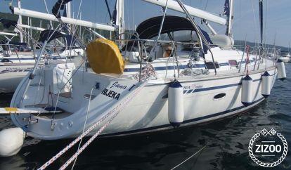 Segelboot Bavaria Cruiser 50 (2007)