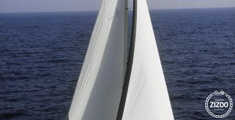 Segelboot Bavaria Cruiser 46 2008