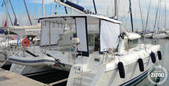 Catamarano Lagoon 420 (2008)