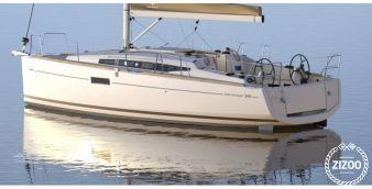 Segelboot Jeanneau Sun Odyssey 349 2016