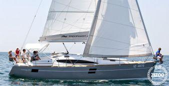 Sailboat Elan Impression 394 2016