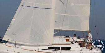 Segelboot Jeanneau Sun Odyssey 33 i 2017
