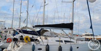 Sailboat Elan Impression 434 2005