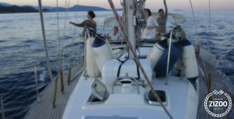 Sailboat Jeanneau Sun Odyssey 42 1991
