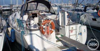 Sailboat Beneteau Oceanis 40 2010