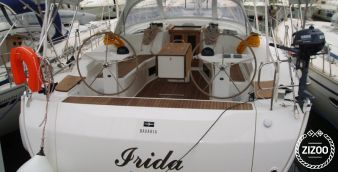 Segelboot Bavaria Cruiser 45 2010