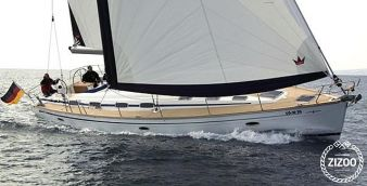 Sailboat Bavaria 50 Cruiser 2008